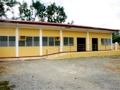 bolinao-community-hospital