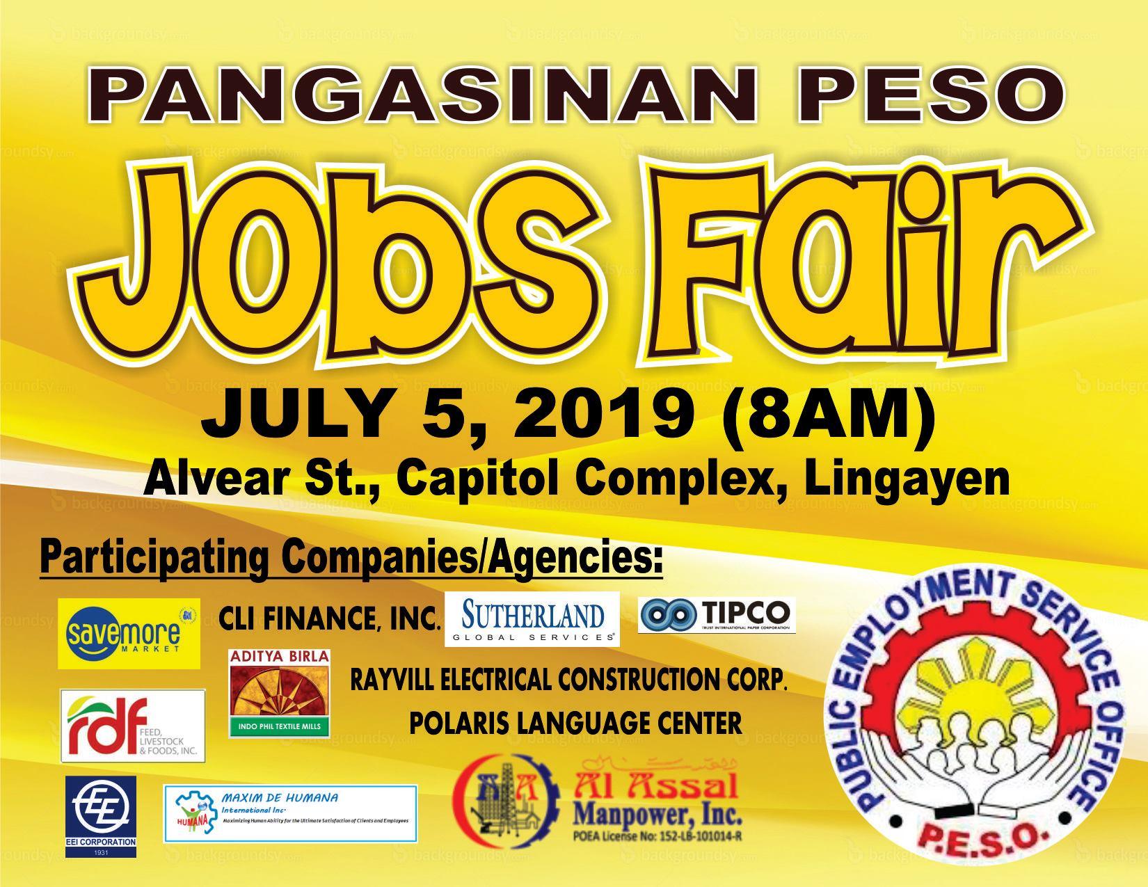 JOBS FAIR (1)