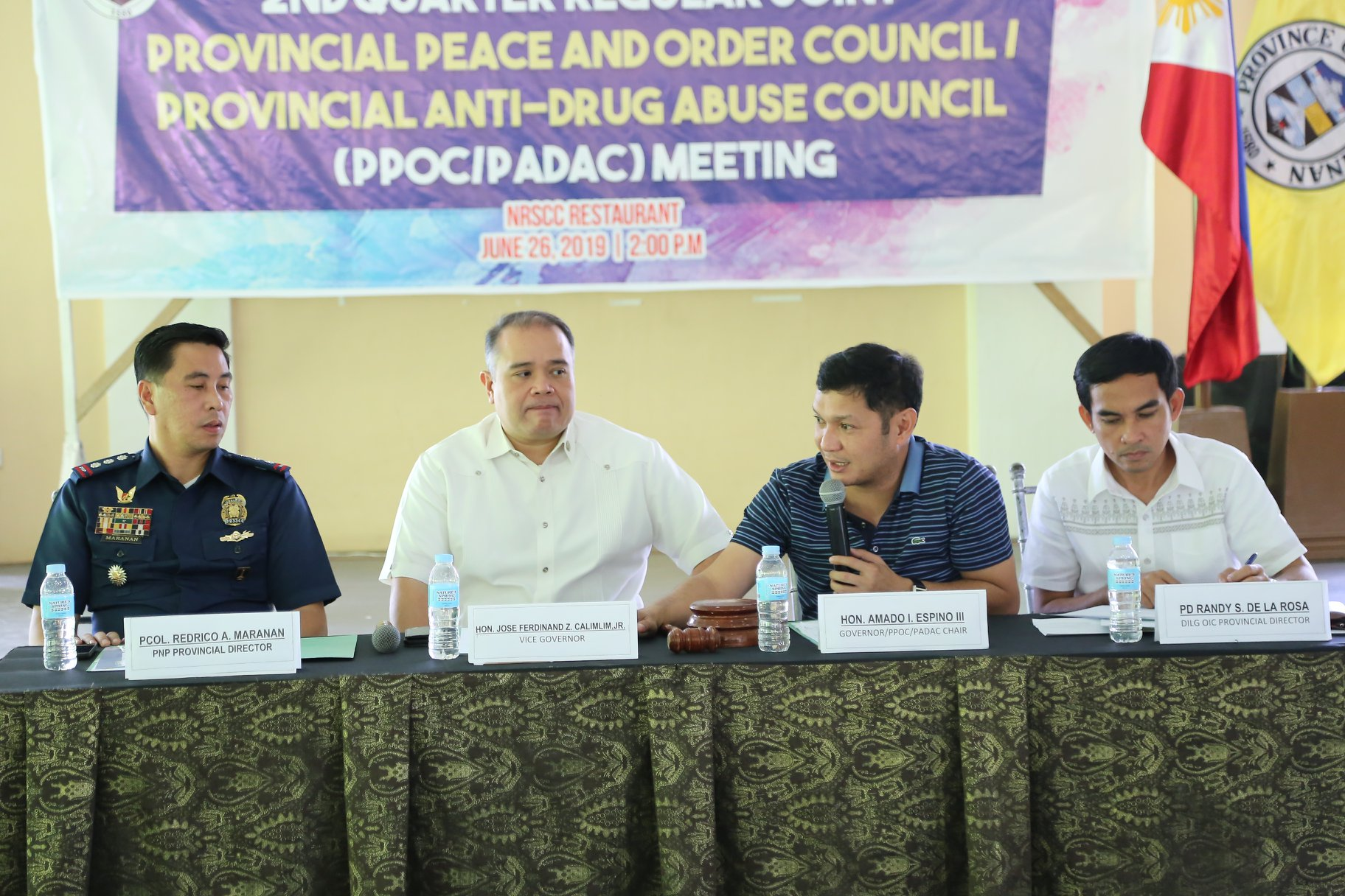 pc_JOINT PPOC - PADAC MEETING